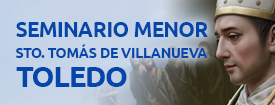 Seminario Menor De Toledo